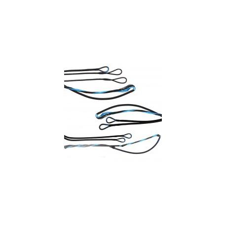Flex Cablage arc à poulies