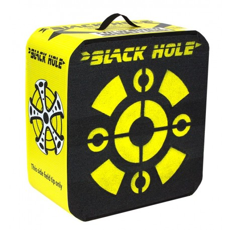 Black Hole 18