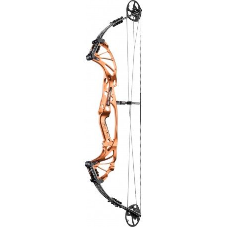 Hoyt Prevail 37 SVX