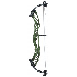Hoyt Prevail 40 SVX