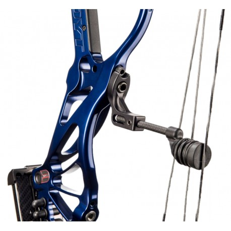 Hoyt Prevail stop corde