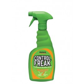Destructeur d'odeurs en spray Primos Control Freak