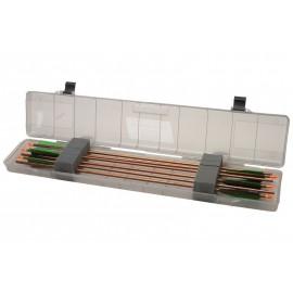 Boîte à flèche compacte MTM