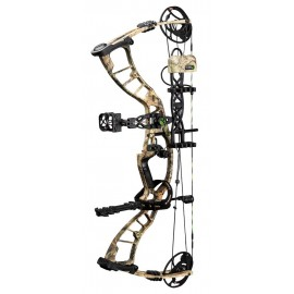 Kit Hoyt Powermax
