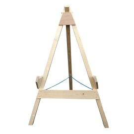 Chevalet loisir en bois Avalon - petit modèle