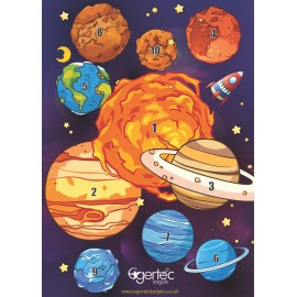 Egertec - Planètes