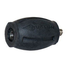 Avalon Control Damper