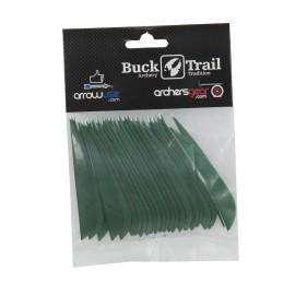 """Buck Trail parabolique 3"""""""