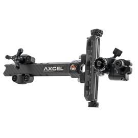 """Axcel Achieve Carbon XP 6"""""""