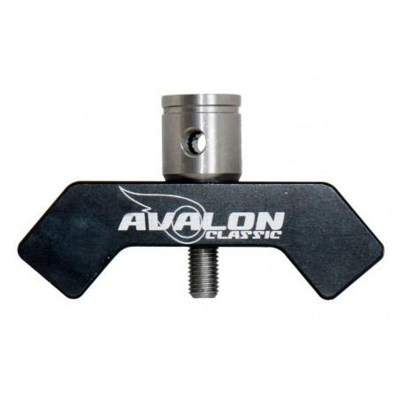Avalon Classic 40° x 0°