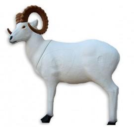 SRT Mouflon de Dall