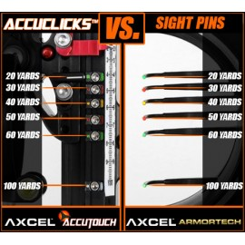 Axcel Accutouch Carbon Pro