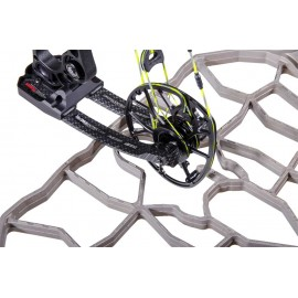 Lone Wolf hand climber Treestand Combo 2
