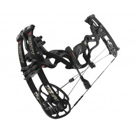 Hoyt Carbon RX-1 Turbo