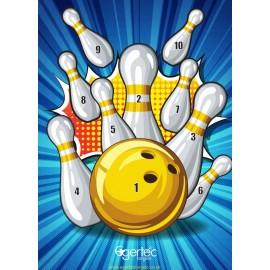 Egertec - Bowling