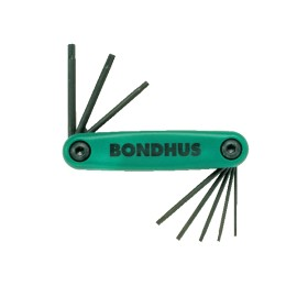Bondhus Gorilla Torx