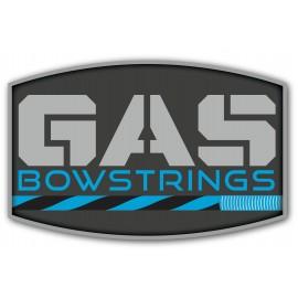 Gas Bowstrings Cablage arc à poulies