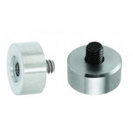 Avalon Flat Weight 22mm