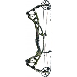 Hoyt Carbon RX-3 Turbo
