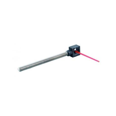 Arc système Oeilleton fibre optique