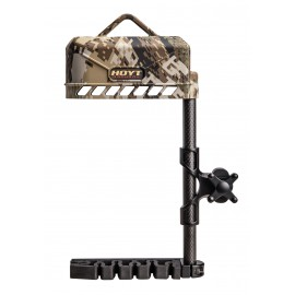 Hoyt QD Carbon Solo Shorty