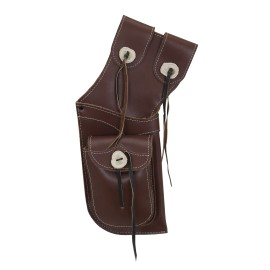 Buck Trail Antique Brown