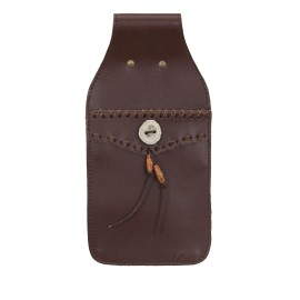 Buck Trail Pocket Brown