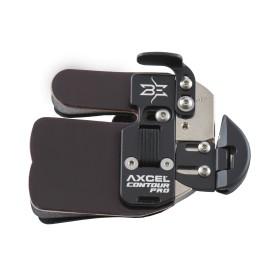 Axcel Brady Ellison Contour Pro Quicksilver / Brass