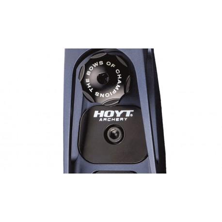 Hoyt Xceed masse poignée