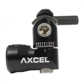 Axcel Trilock Ajustable Uni V-Bar