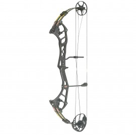 PSE Stinger Max - RTS Pro package