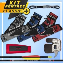 Kit Classic + 8 flèches